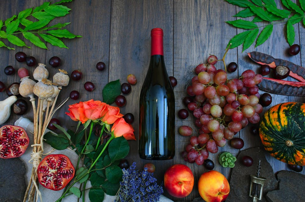 alkoholfri vin stiger i popularitet